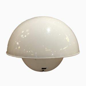 Lampada vintage a forma di fungo di André Ricard per Metalarte, Spagna