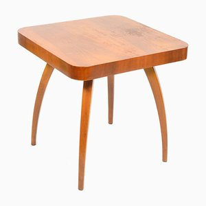 Mid-Century H259 Spider Table by Jindřich Halabala for UP Závody, 1940s