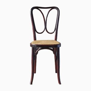 Bistro Chair Nr. 243 from Jacob & Josef Kohn, 1910s