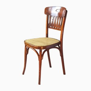 Antique 380 Bistro Chair from Jacob & Josef Kohn, 1910s