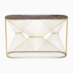 AEGIS-P Console Table by Ziad Alonaizy