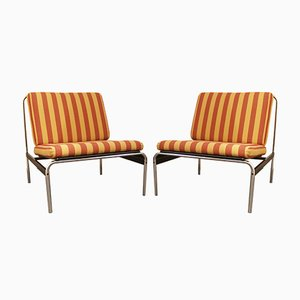Vintage Chairs, 1970s, Set of 2