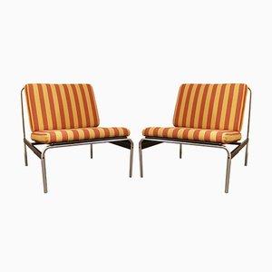 Vintage Stühle, 1970er, 2er Set