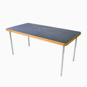 Vintage Dining Table by Marcel Breuer for Wohnbedarf, 1940s