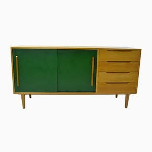Vintage Sideboard from Freba Möbel, 1950s