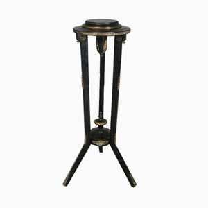 Antique Regency Plant Stand