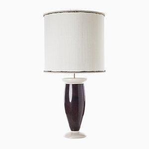 Lámpara de mesa GORDON de Marioni
