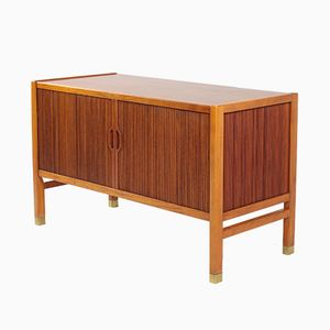 Vintage Teak Sideboard by Carl-Axel Acking for Bodafors, 1960s