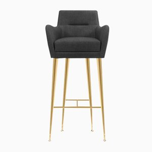 Dandridge Bar Stool from Covet Paris