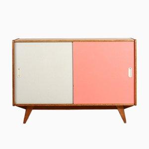 Model U 470 Cabinet by Jiri Jiroutek for Interier Praha, 1960s