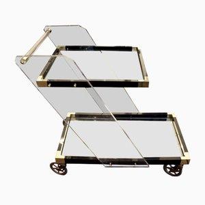 Vintage Bar Cart, 1979
