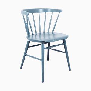 Vintage Modell Nr. 143 Stuhl von Wigells, 1950er