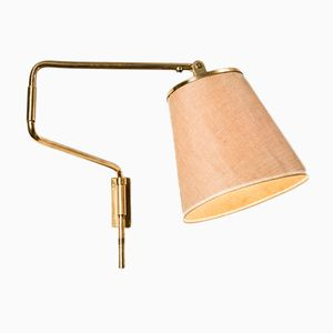 Model 9414 Taito Wall Light by Paavo Tynell, 1950s