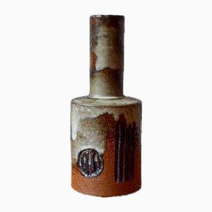 Vase en Céramique de Axella, Danemark, 1960s