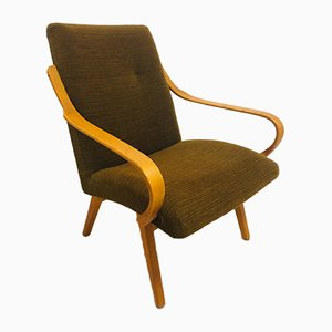 Vintage Czech Armchairs by Jaroslav Smidek for Thonet