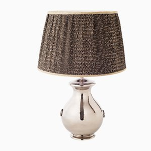COLONIALE Table Lamp from Marioni