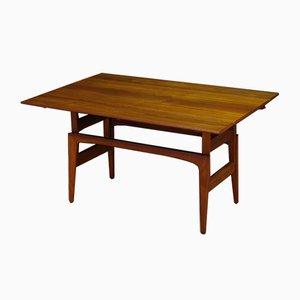 Tavolino da caffè di Kai Kristiansen per Trioh, anni '70