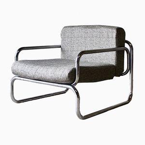 T2 Sessel von Rodney Kinsman für Omk, 1970er