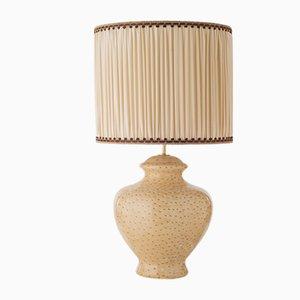 Lámpara de mesa TENDER de Marioni