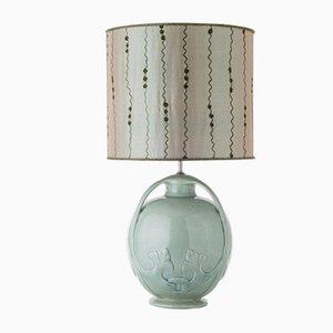 Lámpara de mesa LIBERTY de Marioni