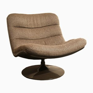Vintage 978 Lounge Chair by Geoffrey Harcourt for Artifort