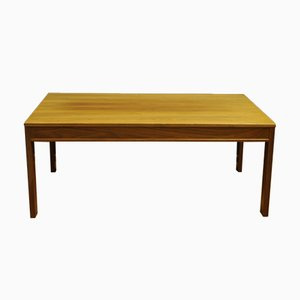 Vintage Teak Side Table from MS Sveden, 1960s