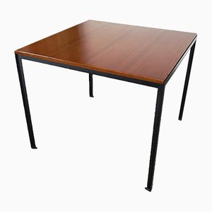 Mid-Century T-Angle Table by Florence Knoll Bassett for De Coene