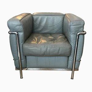 Vintage Sessel von Le Corbusier für Cassina, 2000er