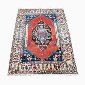 Vintage Heriz Carpet, 1980s