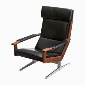 Vintage Lotus Easy Chair by Rob Parry for De Ster Gelderland