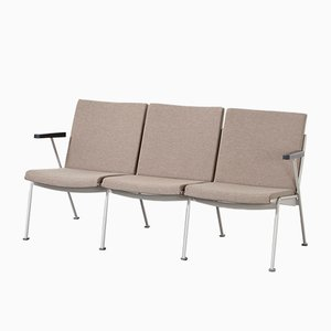 3-Seater Oase Sofa by Wim Rietveld for Ahrend de Cirkel, 1960s