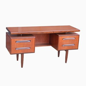Mid-Century Desk by Victor Wilkins for G-Plan