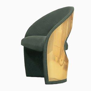 Chaise de Salon Jones de Covet Paris