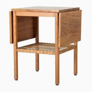 Tavolino vintage allungabile di Bertil Fridhagen per Bodafors, anni '50