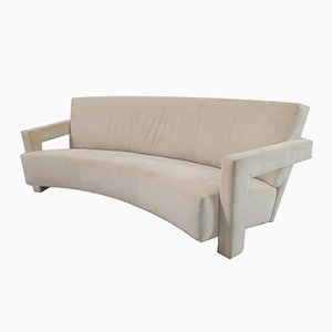 Vintage Utrecht Sofa by Gerrit Thomas Rietveld for Cassina