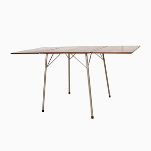 Mid-Century Model 3601 Table by Arne Jacobsen for Fritz Hansen