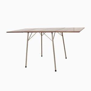 Mid-Century Modell 3601 Tisch von Arne Jacobsen für Fritz Hansen
