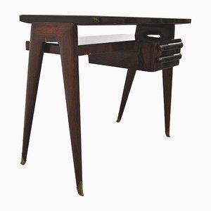 Italienischer Vintage Schreibtisch, 1960er
