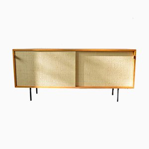 Vintage Sideboard by Florence Knoll Bassett for Knoll International