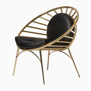 Reeves Armchair from Covet Paris