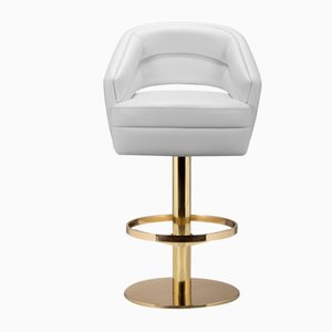 Russel Bar Stool from Covet Paris