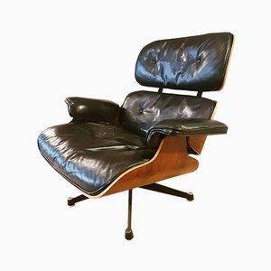 Lounge Chair by Ray & Charles Eames for Herman Miller