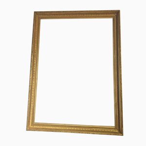 French Empire Wooden Frame, 1870s