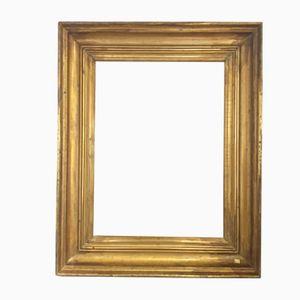 Italian Wooden Frame, 1880s
