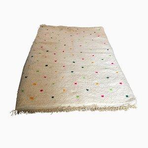 Handgefertigter marokkanischer Berber Teppich