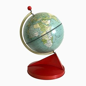 Kleiner Vintage Globus