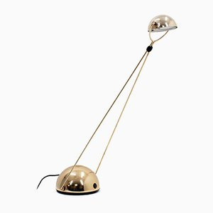 Lámpara de escritorio Meridiana vintage de Paolo Piva para Stefano Cevoli, años 80