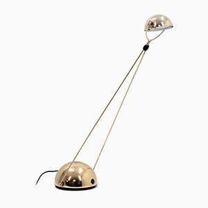 Lampe de Bureau Meridiana Vintage par Paolo Piva pour Stefano Cevoli, 1980s