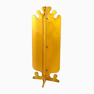 Flower Coat Rack by Ferdinando Meccani for Meccani Arredamenti, 1976