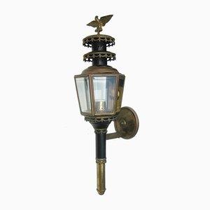 Lanterna Empire Eagle vintage